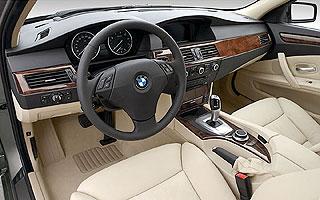 BMW M5 Touring 3