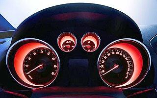 Vauxhall GTC 4