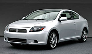 2008 scion tc 2