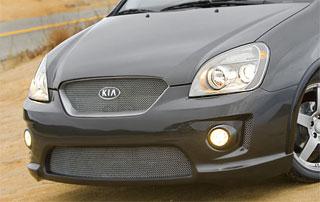 Kia Rondo SX Concept Car