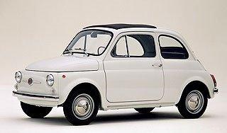 Fiat 500 Period Photos 3