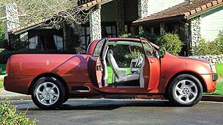 2005 Kia KCV4 Mojave Concept 3