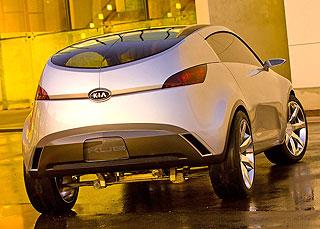 2007 Kia Kue Concept 4