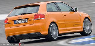 New MTM Audi S3 2