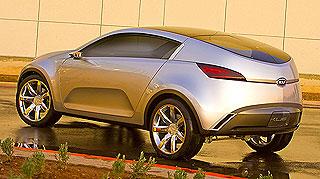 2007 Kia Kue Concept 3