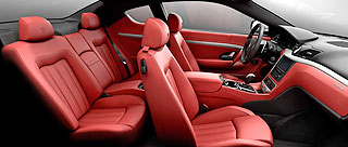 2007 Maserati GranTurismo 4