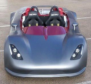 2007 Espera-Sbarro Turbo S20 3