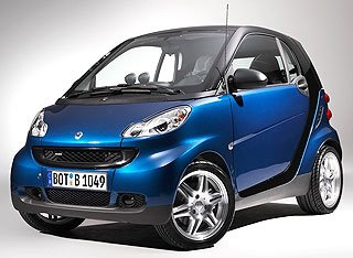 2008 Brabus smart fortwo 2
