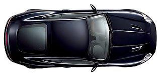 2008 Jaguar XKR 5