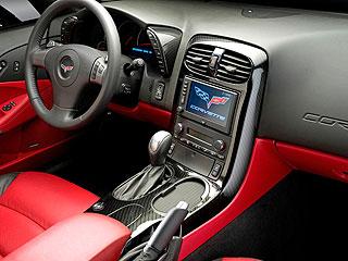 2007 Chevrolet Corvette Victory Edition 2