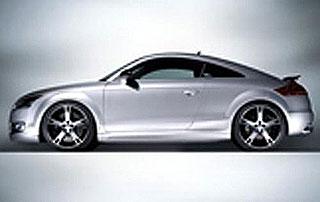 Audi TT-R 2