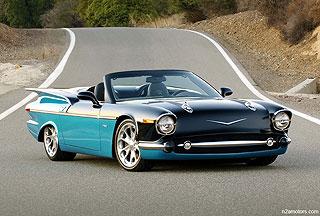 2007 n2a Motors 789