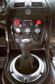 2007 Aston Martin V8 Vantage N24 4