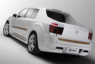 2007 EDAG LUV Concept 4