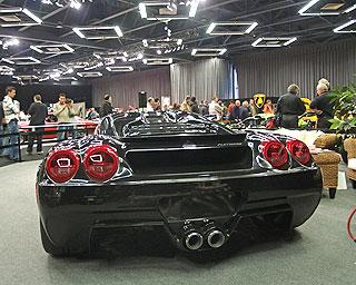 2007 Locus Supercar 4