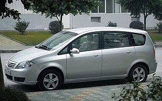 Changa'n CV11 Minivan