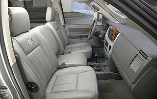 2008 Dodge Ram 3