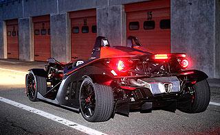 2007 KTM X-Bow Prototype 5