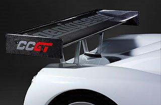 2007 Koenigsegg CCGT 4