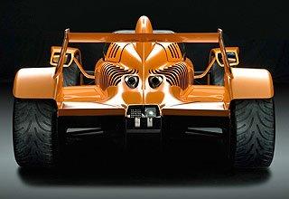 2007 Caparo T1 5