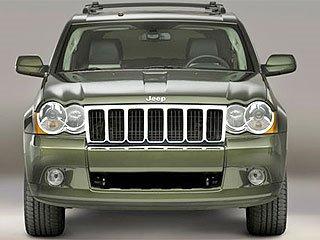 2008 Jeep Grand Cherokee 3
