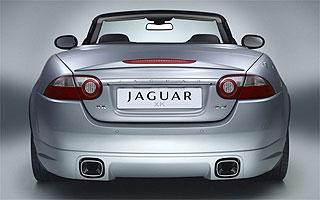 Jaguar XK Exterior Styling Pack 2
