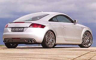 Je Design Audi TT 2