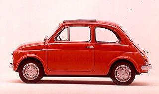 Fiat 500 Period Photos 5