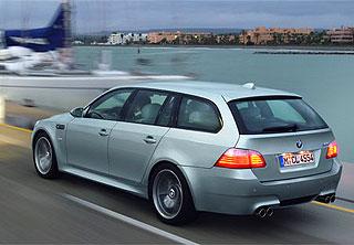 BMW M5 Touring 2