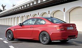 new 2008 BMW M3 3