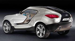 2007 Hyundai QuarmaQ 4