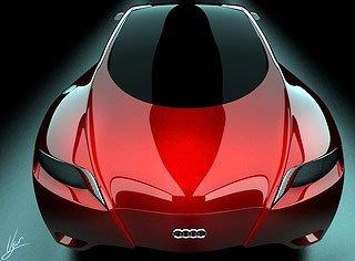 2007 Audi Locus Concept Design by Ugur Sahin 2