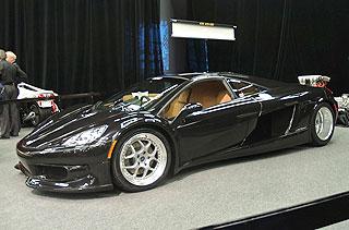 2007 Locus Supercar 2