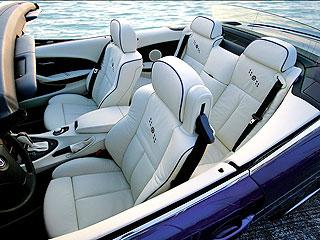BMW Alpina B6 5