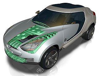 2007 Hyundai QuarmaQ