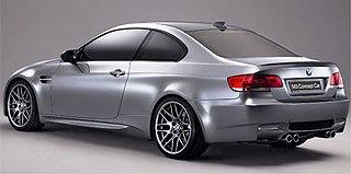 BMW M3 Concept 3