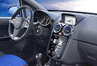 Opel Corsa OPC 3