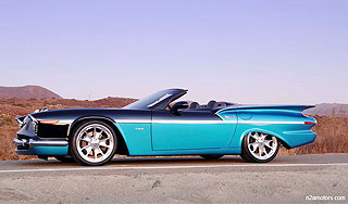 2007 n2a Motors 789 3