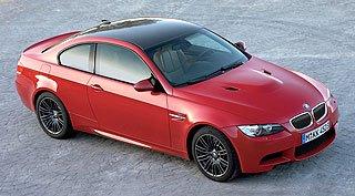 new 2008 BMW M3