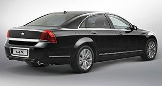 GM Daewoo L4X 2