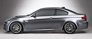 BMW M3 Concept 2