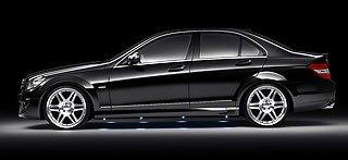 2007 Brabus Mercedes-Benz 3