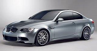 New BMW M3 Concept 2