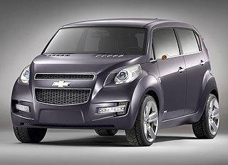 2007 Chevrolet Groove Concept 2