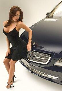 STRUT Mercedes-Benz S550 3