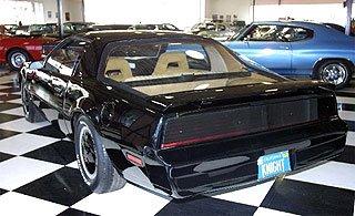 KITT Pontiac 2