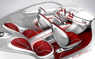 2007 Hyundai Veloster Concept 4