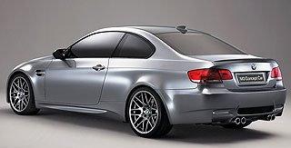 2007 BMW M3 Concept 4
