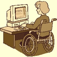 Wheelchair Computing