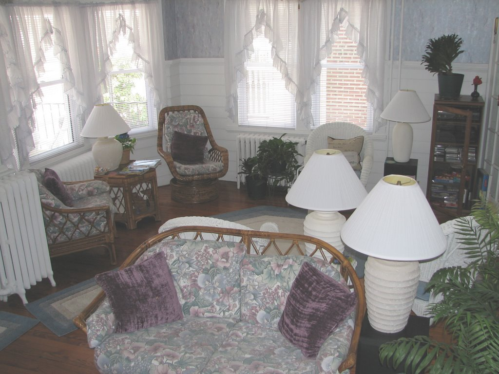Serendipity Bed And Breakfast Ocean City